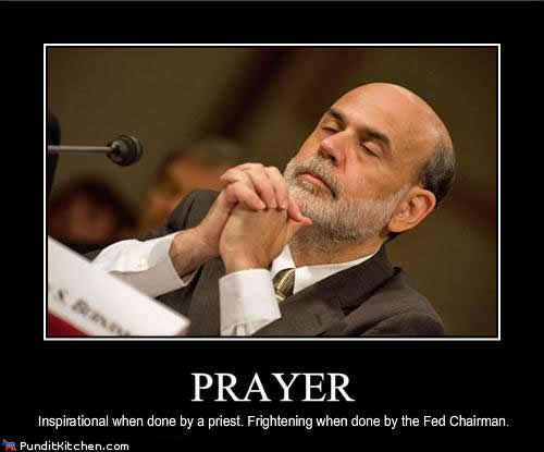 political-pictures-ben-bernanke-prayer-frightening