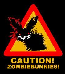 Zombiebunnies