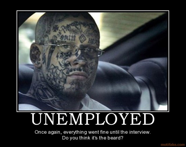unemployed-job-interview