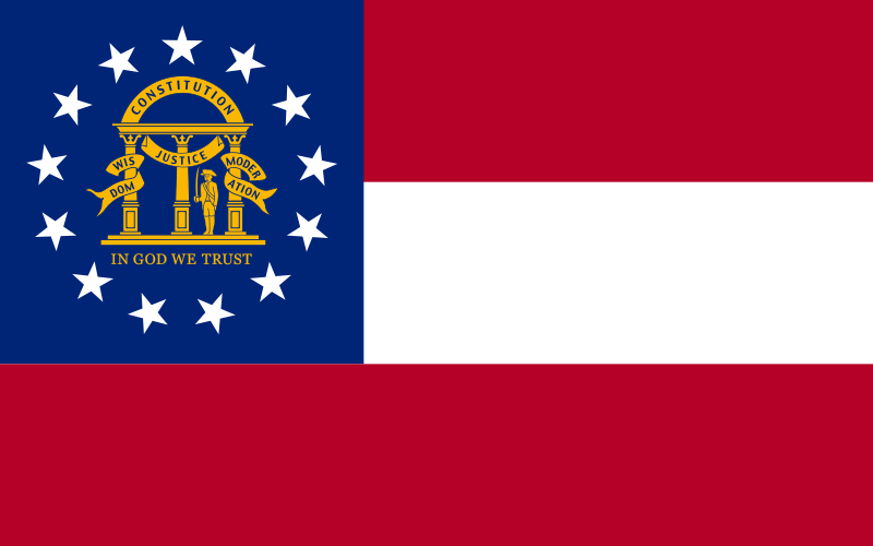 800px-Flag_of_Georgia_(U.S._state).svg