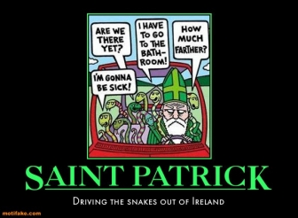 saint-patrick-driving-snakes-out-of-ireland-demotivational-posters-1332006105